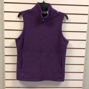 Ibex Wool Vest